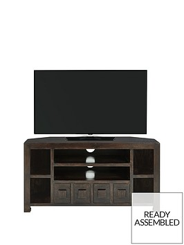 luxe-collection-luxe-collection-dakota-mango-wood-ready-assembled-corner-tv-unit-fits-up-to-44-inch-tv
