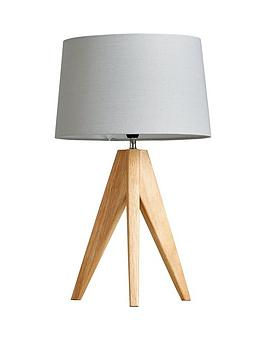 Thea Tripod Table Lamp