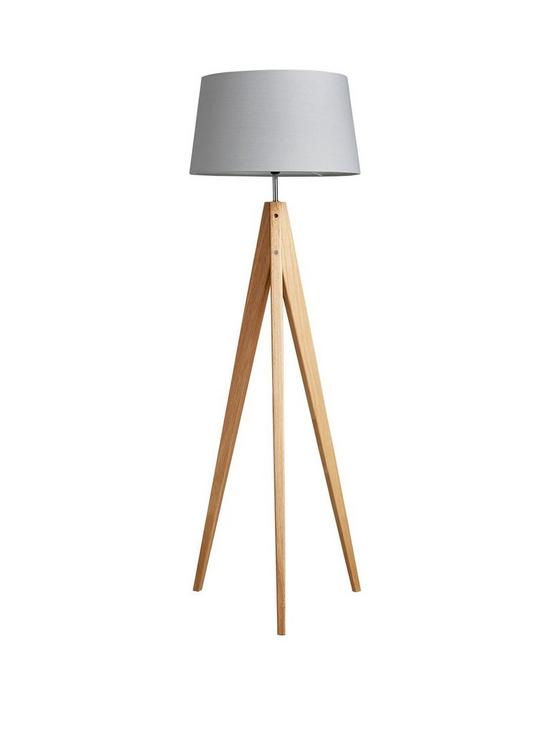 Thea Tripod Floor Lamp | very.co.uk
