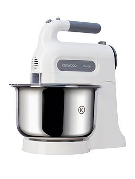 Kenwood Chefette 'Hm680' Hand And Stand Mixer