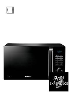 samsung-mc28h5125akeunbsp28-litre-900-watt-combination-microwave-with-smart-humidity-sensor-technology-black