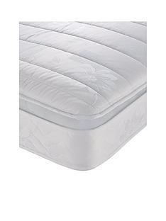 hush-from-airsprung-airsprungnbspastbury-pillowtop-mattress--nbspmediumnbsp