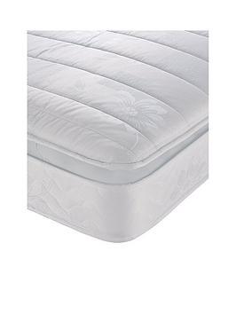 Airsprung Astbury Pillowtop Mattress - Medium