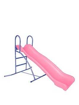 sportspower-65ft-great-fun-slide-pink