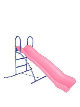 sportspower-65ft-great-fun-slide-pink
