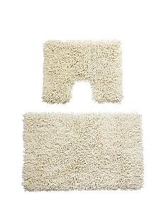 chenille-bath-mat-and-pedestal-set-2-piece-set