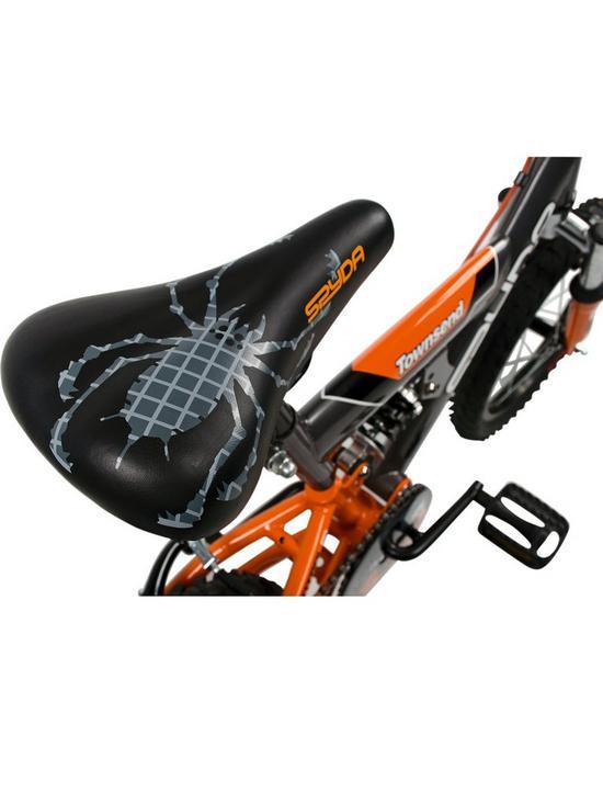 33babd91165 ... Townsend Spyda Full Suspension Boys Bike 16 inch Wheel. View larger
