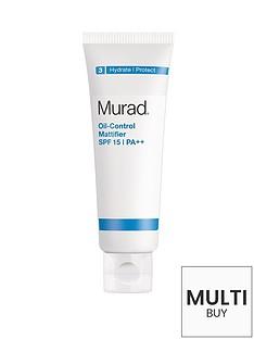 murad-free-gift-oil-control-mattifier-spf15-50mlnbspamp-free-murad-favourites-set