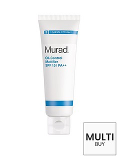 murad-oil-control-mattifier-spf15-50mlnbspamp-free-murad-peel-polish-amp-plump-gift-set