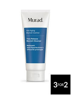 murad-anti-ageing-time-release-blemish-cleanser-200mlnbsp