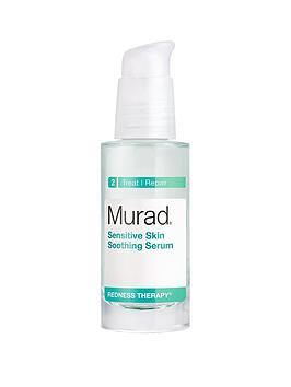 murad-redness-therapy-sensitive-skin-soothing-serum-30mlnbspamp-free-murad-peel-polish-amp-plump-gift-set