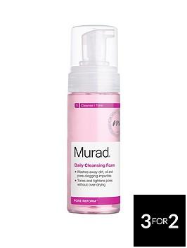 murad-pore-reform-daily-cleansing-foam-150ml