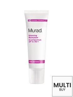murad-free-gift-balancing-mosturisernbspamp-free-murad-skincare-set-worth-over-pound55nbsp