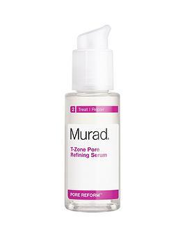 murad-pore-reform-t-zone-pore-refining-serum--nbsp50mlnbspamp-free-murad-peel-polish-amp-plump-gift-set