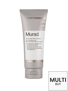 murad-free-gift-bodycare-firm-and-tone-serumnbspamp-free-murad-skincare-set-worth-over-pound55