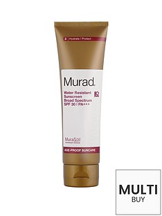 murad-water-resistant-sunscreen-broad-spectrum-spf-30--nbsp125ml-amp-free-murad-prep-amp-perfect-gift-set