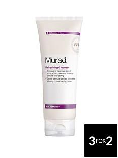 murad-nbspage-reform-refreshing-cleanser-200mlnbsp