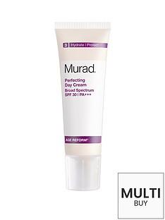 murad-free-gift-perfecting-day-cream-broad-spectrum-spf-30-50mlnbspamp-free-murad-skincare-set-worth-over-pound55