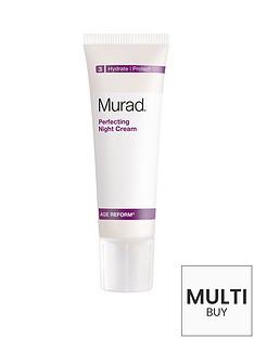 murad-free-gift-age-reform-perfecting-night-cream-50mlnbspamp-free-murad-skincare-set-worth-over-pound55