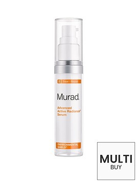 murad-free-gift-environmental-shield-advanced-active-radiance-serum-30mlnbspamp-free-murad-favourites-set