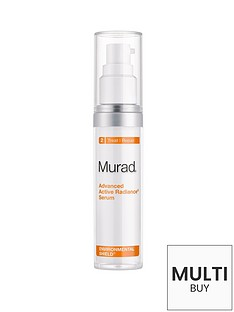 murad-free-gift-environmental-shield-advanced-active-radiance-serum-30mlnbspamp-free-murad-skincare-set-worth-over-pound55