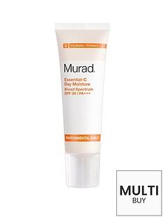 murad-free-gift-essential-c-day-moisture-spf30nbspamp-free-murad-age-reform-exfoliating-cleanser-200ml