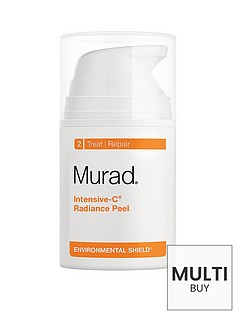 murad-environmental-shield-intensive-c-radiance-peel-50mlnbspamp-free-murad-peel-polish-amp-plump-gift-set