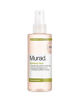murad-hydrating-toner-200mlnbspamp-free-murad-peel-polish-amp-plump-gift-set