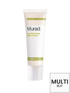 murad-resurgence-age-balancing-night-cream-50mlnbspamp-free-murad-peel-polish-amp-plump-gift-set