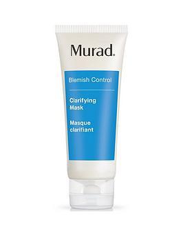 murad-blemish-control-clarifying-mask-75ml