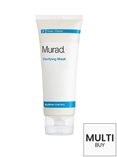 murad-free-gift-blemish-control-clarifying-masknbspamp-free-murad-skincare-set-worth-over-pound55nbsp