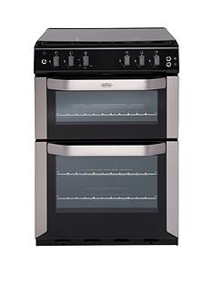 belling-belfsg55tcf-55cm-twin-cavity-gas-cooker-with-optional-connection-stainless-steel