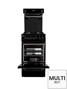 beko-ba52nek-50cm-gas-cooker-black