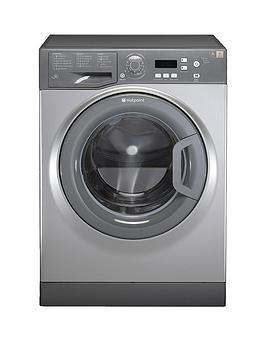 hotpoint-aquarius-wmaqf721g-1200-spin-7kg-load-washing-machinenbspa-rated-energy-graphite