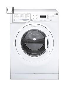 Hotpoint Extra WMXTF742P 7kg Load, 1400 SpinWashing Machine - White