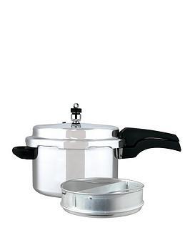 prestige-aluminium-high-dome-4-litre-pressure-cooker