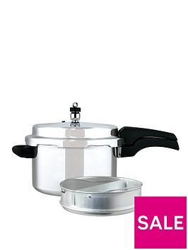 prestige-high-dome-4l-aluminium-pressure-cooker