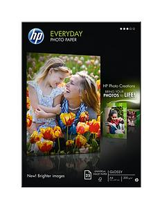 hp-everyday-glossy-a4-photo-paper-25-sheets