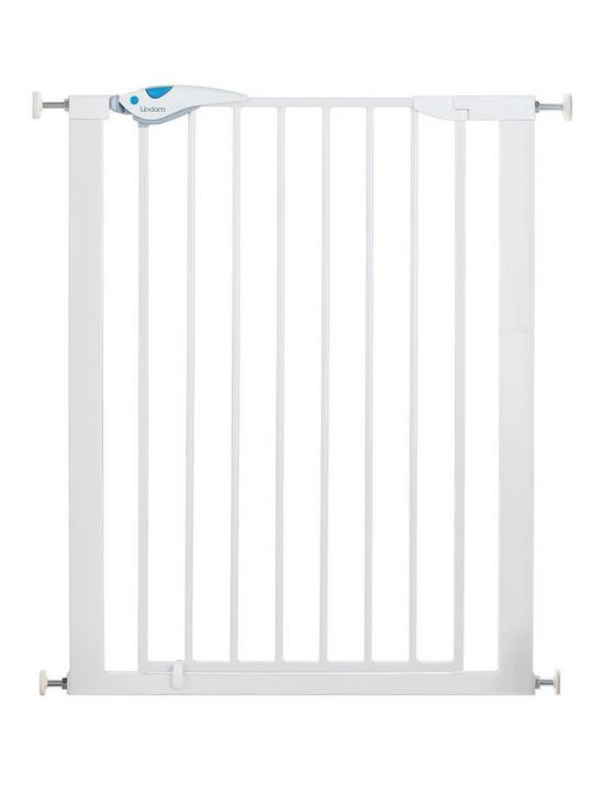 Lindam Easy Fit Extra Tall Baby Safety Gate Very Co Uk