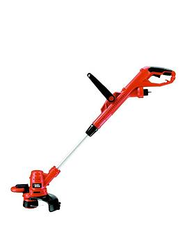 black-decker-st5530-gb-550-watt-corded-strimmer-with-30cm-swather-and-autoselect-technology