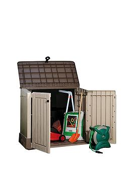 keter woodland 30 shed - Garden Sheds Very