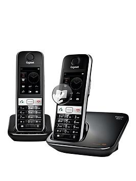 gigaset-s820a-duo-dect-cordless-phone