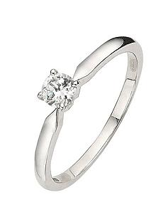 love-diamond-18-carat-white-gold-certified-25pt-diamond-solitaire-ring