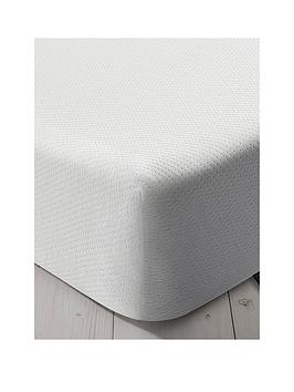 silentnight-comfortable-foam-rolled-mattress