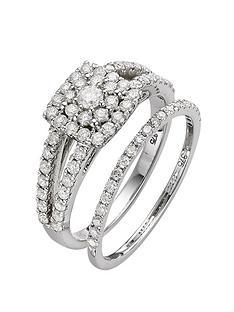 love-diamond-9-carat-white-gold-1-carat-diamond-square-2-piece-bridal-set