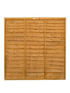 forest-6-x-6ft-trade-lap-fencenbsppanels-pack-of-7