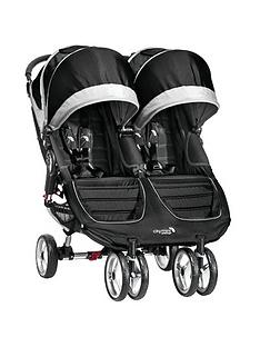 baby-jogger-city-mini-double-pushchair