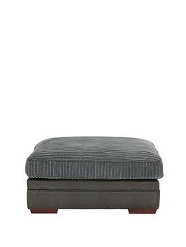 Photo of Andorra footstool