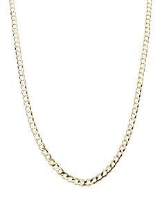 love-gold-9-carat-yellow-gold-12oz-solid-diamond-cut-22-inch-curb-chain