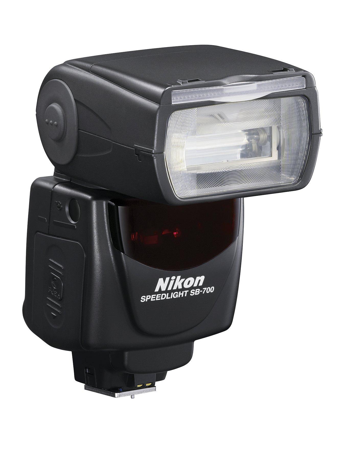 i-TTL Compact Bounce /& Swivel Flash for Nikon P7700